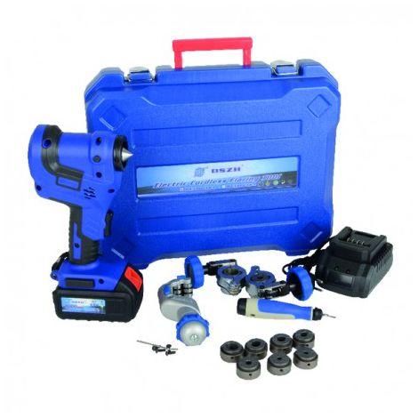 Cordless electric flaring tool - GALAXAIR : FT-EL