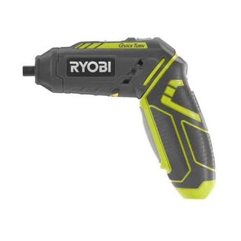 Cordless Screwdriver RYOBI 4V - 1.3Ah quick-turn R4SDP-L13C