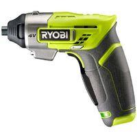 Cordless screwdriver RYOBI 4V - 1.5Ah ERGO R4SDC-L13C