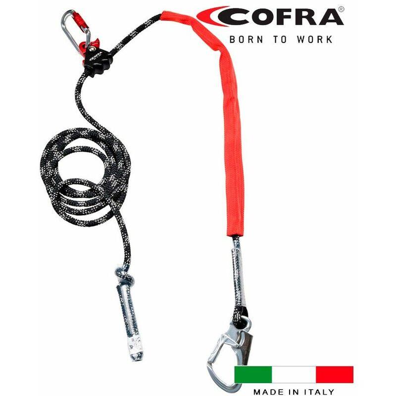 CORDON DE RETENTION GRONKED 2M - Cofra
