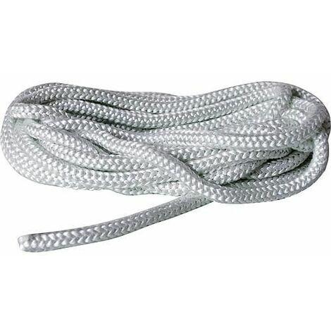 cordon d'etancheite sans amiante rond, D 6 mm emballage 10 metres