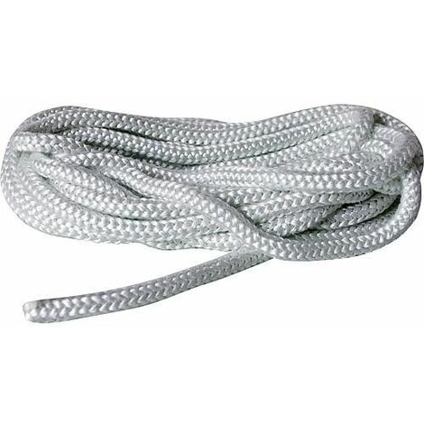 cordon d'etancheite sans amiante rond, D 8 mm emballage 10 metres