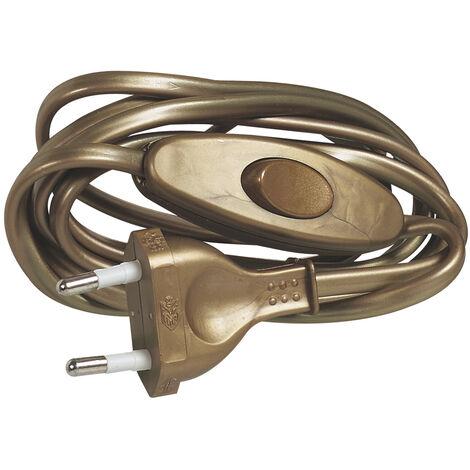 Cordon électrique pré-équipé Legrand