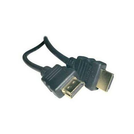 Cordon HDMI 1.3 Type A Male/Male 15m Erard 7834