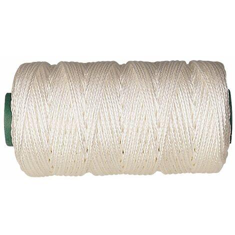 Cordón polipropileno trenzado - varias tallas disponibles