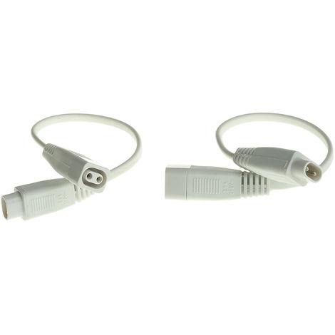 Cordon pour LED, RS PRO, 200mm