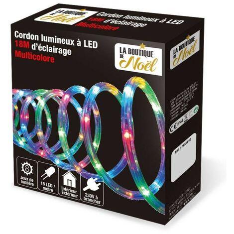 Cordons lumineux électrique