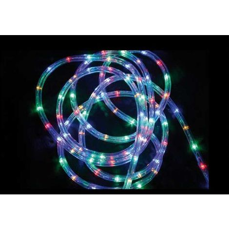 Cordons Lumineux Led Multicolore 6 10 18 24 40 M