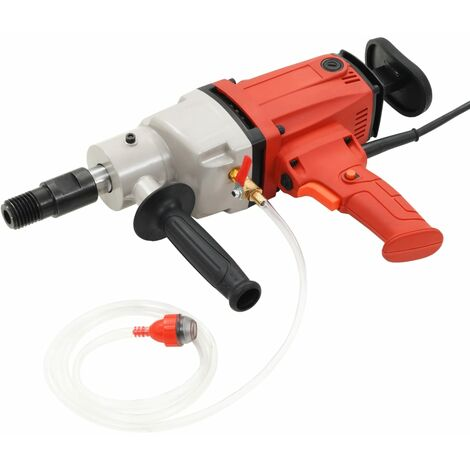 Core Drill Handheld with Bits