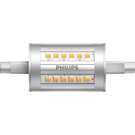 CorePro LEDlinear ND 7.5-60W R7S 78mm830 PHILIPS 71394500