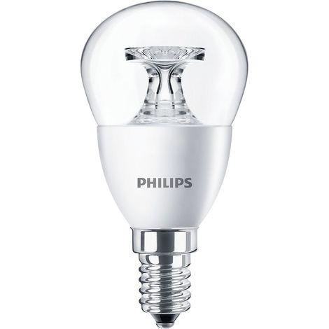 Corepro lustre ND 5.5-40W E14 827 P45 CL PHILIPS 45483100