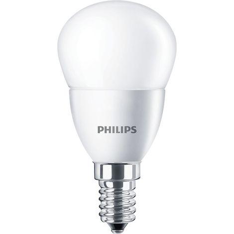 CorePro lustre ND 5.5-40W E14 840 P45 FR PHILIPS 54360300
