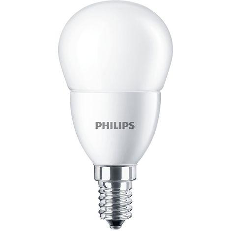 CorePro lustre ND 7-60W E14 840 P48 FR PHILIPS 70307600