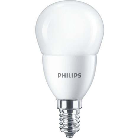 CorePro lustre ND 7-60W E14 865 P48 FR PHILIPS 74687500