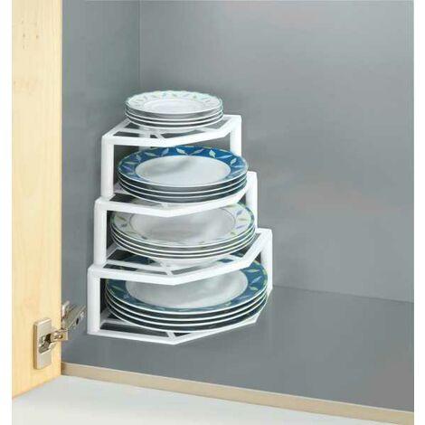 Corner Plate Rack WENKO