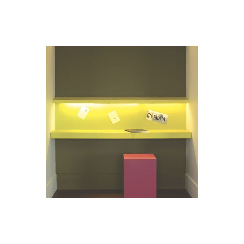 Cornice Moulding Indirect lighting Ceiling coving decoration 2 m Orac Decor  C352 LUXXUS