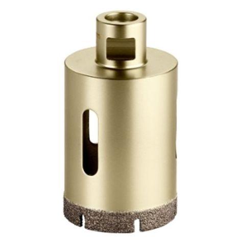 Corona de perforación diamantada para azulejos Dry, 25 mm, M14 (628307000)