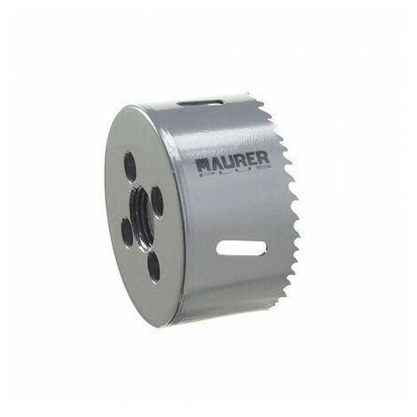 Corona De Sierra Maurer Bimetal 25 mm.