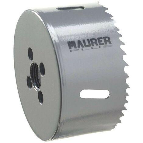 Corona De Sierra Maurer Bimetal 44 mm.