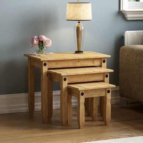 "main image of ""Corona Nest Of Tables"""