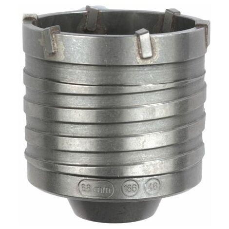 Corona Perforadara Hormigon 6 Dientes 40X50X120Mm Heller