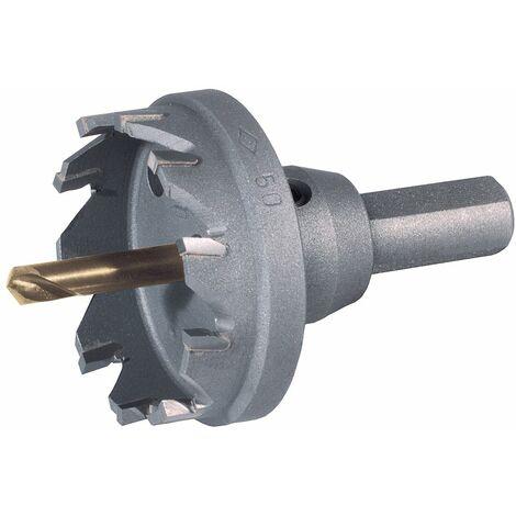 Corona perforadora de Metal duro - P2-01-033-V01