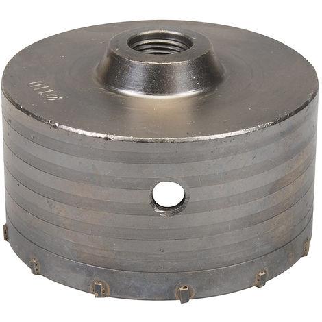 Corona perforadora de TCT 110 mm - NEOFERR