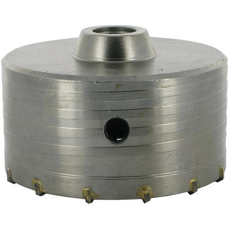 Corona perforadora de TCT 115 mm - NEOFERR