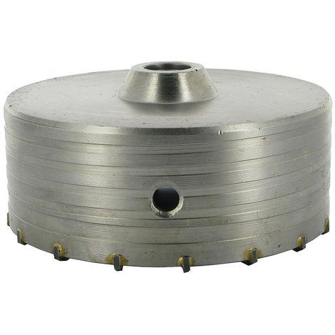 Corona perforadora de TCT 150 mm - NEOFERR