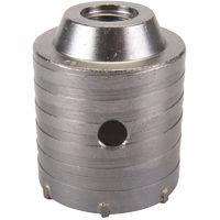 Corona perforadora de TCT 60 mm