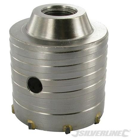 Corona perforadora de TCT (65 mm)