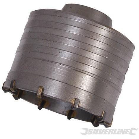 Corona perforadora de TCT (80 mm)