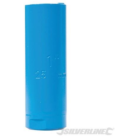 Corona perforadora multimaterial de TCT (25 mm)