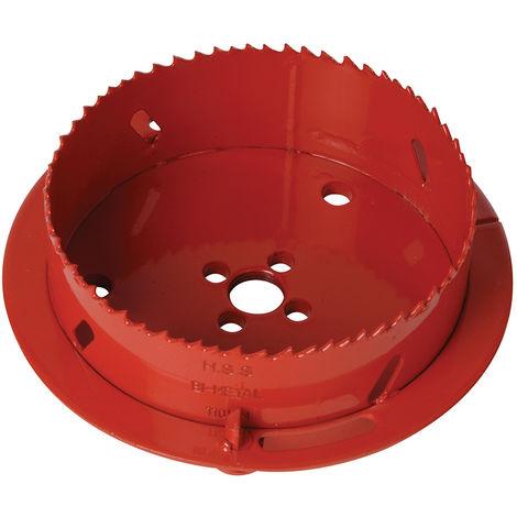 Corona perforadora para madera 110 mm - NEOFERR