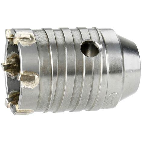 Corona perforadora SDS-Plus 50x72mm DEWALT