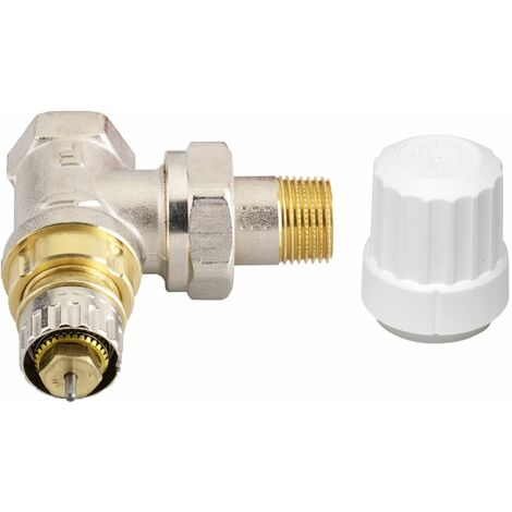 """main image of """"Corps équerre réglable thermostatique RA-IN 10 - 3/8"""""""