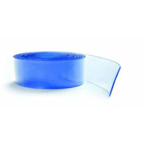 correa de PVC translúcido 190x2mm 1 m de longitud