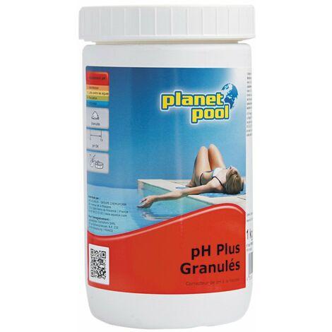 Correcteur ph+ pot 1 kg