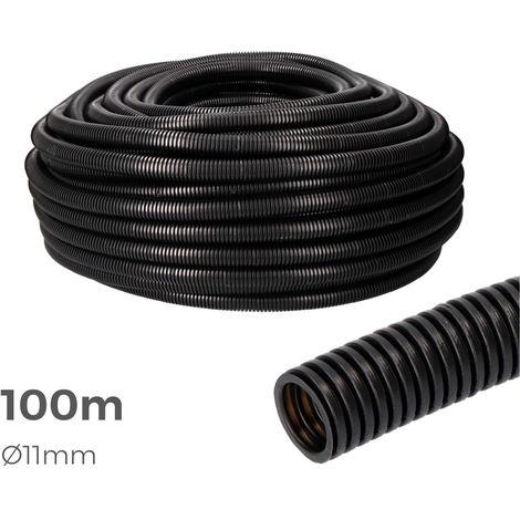 Corrugado para interior medida 11mm ce m-16 euro/mts