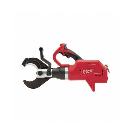 Corta cables hidráulico MILWAUKEE FORCELOGIC ONE KEY M18 HCC75-0C - sin batería ni cargador 4933459268