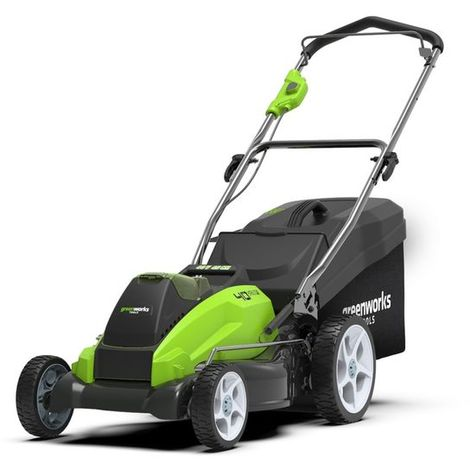 Cortacésped a batería Greenworks G40LM45