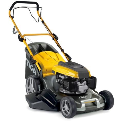 Cortacesped c/tracion - STIGA® - Motor Honda® - 4T 2.8 KW - 3.8 Hp