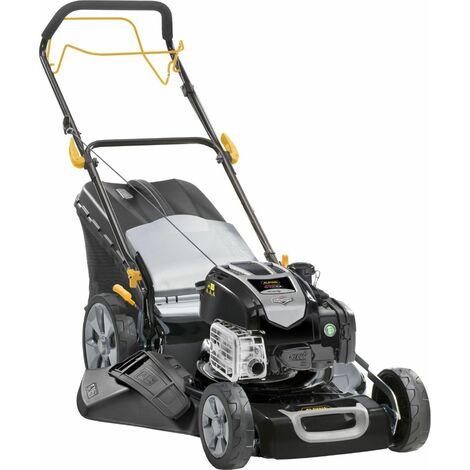 Cortacésped con tration, con Motor Briggs & Straton® 675EXI series, 163cc, 510mm - Corte 4 en 1 - ALPINA®