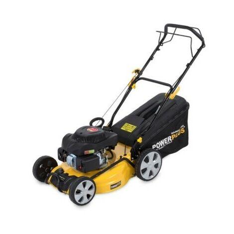Cortacesped Gasolina 51Cm/60Lt 173Cc Powerplus