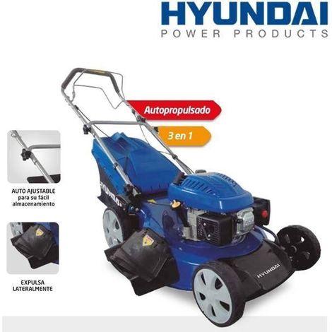 Cortacesped Hyundai 6 HP HYM56SP