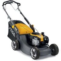Cortacésped Stiga® - con traccion (autopropulsado) - Turbo Power 50, Motor Briggs & Straton®