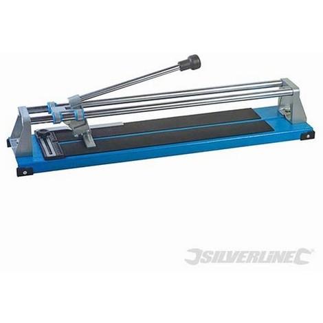 Cortador de azulejos resistente 600 mm (600 mm)