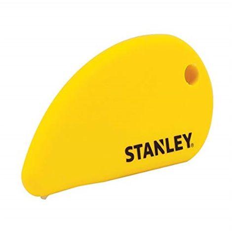 Cortador de seguridad con hoja de cerámica STANLEY STHT0-10291 (6 unidades)