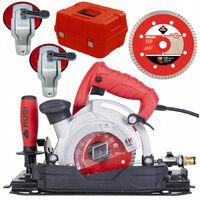 Cortadora Circular Rubi TC-125 230V 50Hz 50953