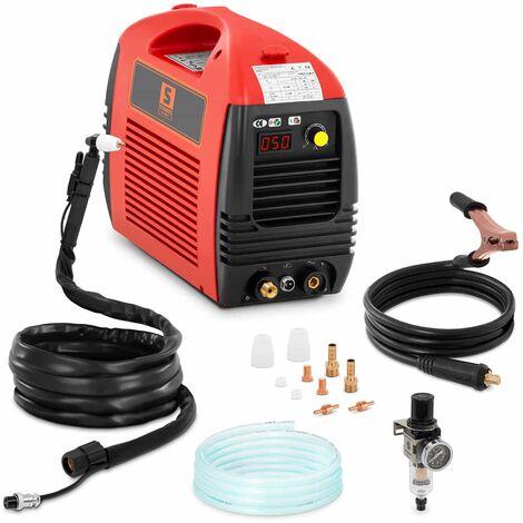 Cortadora de plasma - 50 A - 230 V - Basic